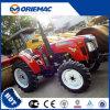 Tractor Lt1204 van het Landbouwbedrijf van de Tractor 120HP van het Wiel van Lutong 4WD de Goedkope