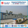 1 Story Simple 및 Economical Prefabricated House