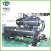 Mini einzelne Fusheng Kompressor-Luft abgekühlter Wasser-Kühler (104KW-295KW)