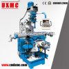 De la torrecilla vertical de China de la alta precisión fresadora universal X6332wa y horizontal para la venta