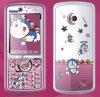 GSMの携帯電話(T-SHINE I628)
