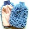 Microfiber Auto-Reinigungs-Handschuh