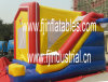 2013 Fj Inflatable Combo, Bouncer Slide, Bounce-Bett mit Slide