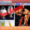 Männliches Muskel-Verbesserungs-Prüfungs-CYP-Steroid Hormon-Testosteron Cypionate CAS: 58-20-8