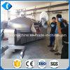 Fleisch-Vakuumfilterglocke-Scherblock für die Herstellung des Wurst-Einfüllstutzens