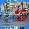 Bola de la burbuja del PVC/de TPU para la bola inflable de los parachoques de la carrocería del balompié