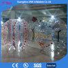 Bola humana inflable del hámster para el balompié de la burbuja