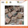 De Customzied Afgedrukte Verpakkende Doos van het Hoofdkussen met Handvat