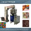 설탕/커피 콩 Multihead 무게를 다는 사람 자동적인 채우는 포장기