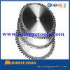 230mm  disque circulaire du découpage 9 pour le découpage en aluminium
