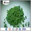 Kolortek pigmento, óxido de cromo verde para Cosméticos