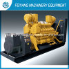Jichai Motor angeschaltener Dieselgenerator von 685kw/855kVA 695kw/870kVA 705kw/880kVA
