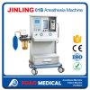 Macchina di anestesia del modello standard di Jinling-01b con il ventilatore