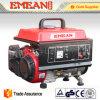 générateur portatif d'engine d'essence monophasé 800W