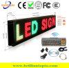 Placa eletrônica controlada fora de linha do sinal do diodo emissor de luz de WiFi com Tri-Color (P10 R&G)