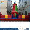 China-kundenspezifisches aufblasbares Felsen-Klettern, aufblasbare kletternde Wand, aufblasbare Hindernis-Spiele für Kinder