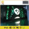 P7.62 de interior RGB LED Video Wall Publicidad