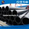PE van de Norm van ISO de Plastic Buis van het Afvoerkanaal