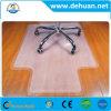 Couvre-tapis de présidence de PVC pour le protecteur d'étage de tapis