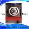 Égouttoir d'étage d'acier inoxydable de garnitures de salle de bains (FD-01)