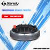 Altavoz de agudos del sistema de altavoz del equipo audio (250-8)