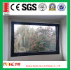 Aluminiumneigung-Kurve Windows
