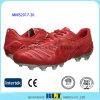 Оптовые ботинки футбола высокого качества TPU Outsole
