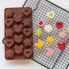 Moulage de PC de DIY pour le gâteau et le chocolat