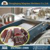 PVC木製のプラスチック合成のプロフィールの放出機械