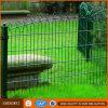 Dekorativer grüner Plastiküberzogenes Maschendraht-Fechten