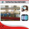 Mascarilla médica y quirúrgica ultrasónica completamente automática que hace la máquina