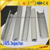 Pièces OEM Fenêtre aluminium pour Aluminum fenêtre coulissante