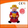Dio gonfiabile del costume della mascotte di ricchezza per il nuovo anno C1-102