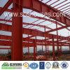 Taller modular prefabricado del almacén de la construcción de viviendas de la estructura de acero