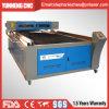 Machine de découpage de laser en métal et de non-métal pour l'acier