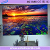 La grande publicité d'écran visuelle de l'Afficheur LED P3 d'intérieur polychrome