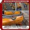 elevatore magnetico permanente manuale della gru con magnete 100kg