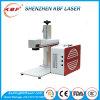 Engraver portatile del laser del metallo della fibra di prezzi promozionali