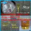 Propionato basado aceitoso 100mg/Ml de la testosterona de las inyecciones que abulta y que corta