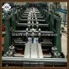 Rullo a uso medio del vano per cavi della scaletta di Unistruct della Manica di C che forma la linea di produzione macchina
