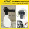 Pulverizador novo da extremidade da mangueira molhar e de uso de limpeza