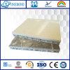 Comitato composito del favo di pietra naturale delle mattonelle per materiale da costruzione