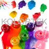 Минеральный пигмент краски ногтя, Multicolor естественный порошок слюды для маникюра