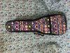 Pattern 21/23/26 Inch Ukulele Bag Soft