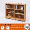 Meubles en bois de Bookstand d'étagère de bibliothèque de chêne