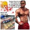 T3 steroide grezzo del L-Triiodothyronine della polvere del rifornimento della fabbrica con trasporto sicuro