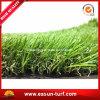El SGS certificó la alfombra artificial al aire libre natural de la hierba