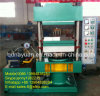 Vulkanisator Rubber Plate Press Vulcanizing Machine mit Cer und ISO9001