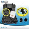 Камера/цифровой фотокамера CCTV монитора 9 дюймов с размещать/клавиатура/встречное