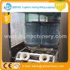 Cadena de producción embotelladoa del embalaje del agua automática de 5 galones